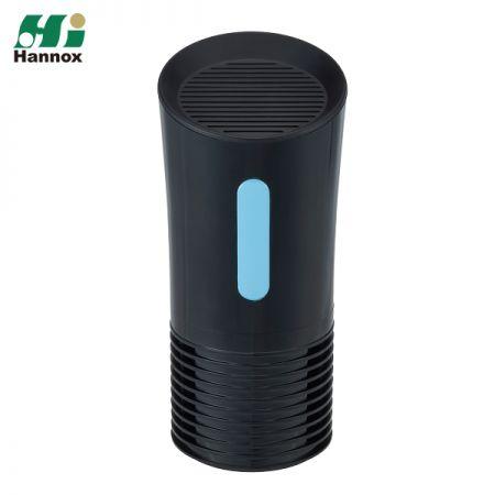 Purificador de ar 3-IN-1 UV-C