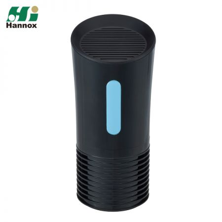 3-IN-1 UV-C Air Purifier