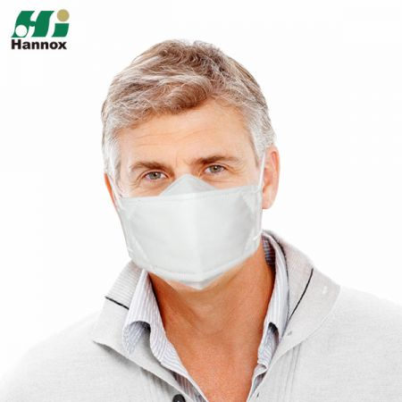 3D Antibacterial Medical Mask - 3D Antibacterial Medical Mask