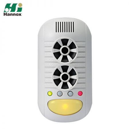 4-in-1 Pest Repeller - 4-in-1 Pest Repeller