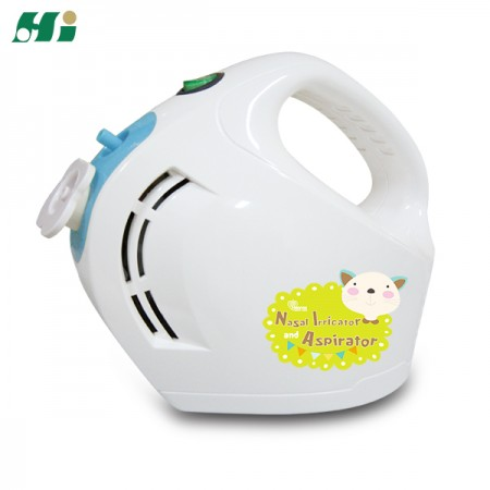 Air Compressor Nebulizer System - Air Compressor Nebulizer System