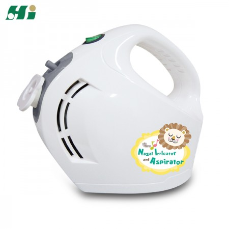 Air Compressor Nebulizer System (2.4 μm) - Air Compressor Nebulizer System