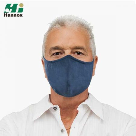 Antibacterial Face Mask - Antibacterial Face Mask