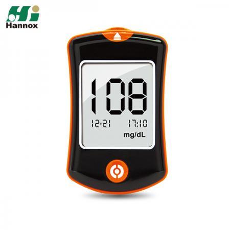 Blood Glucose Meter Kit - Blood Glucose Monitoring System