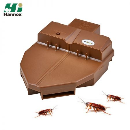Eco-Friendly Electronic Cockroach Catcher - Eco-Friendly Electronic Cockroach Catcher