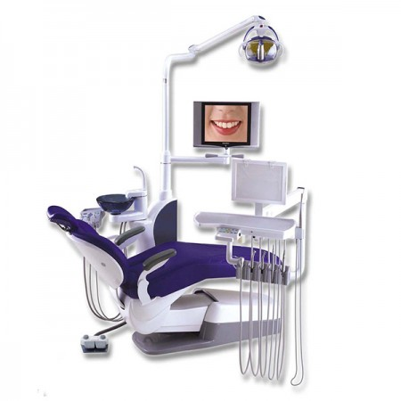 Hydraulic System Dental Chair - Hydraulic Type Dental Unit