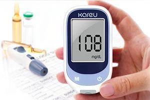 克優血糖監測系統