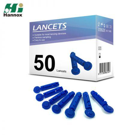Disposable Lancets - Disposable Lancets