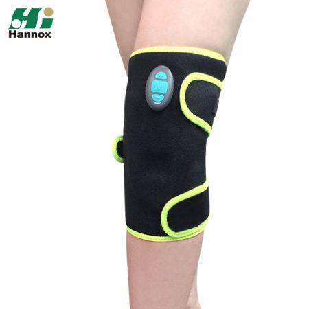 Mini TENS Infrared Knee Brace - Mini TENS Infrared Thermal Knee Brace