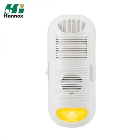 Mini purificador de ar - Mini purificador de ar