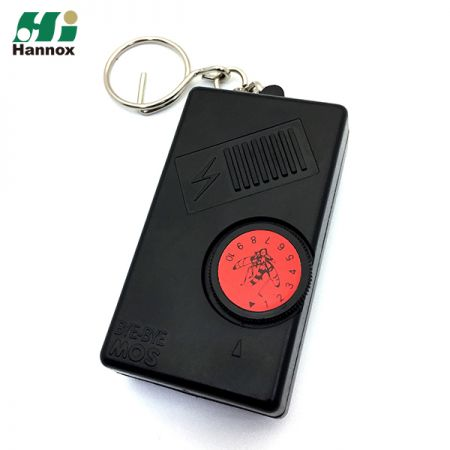 Mini Electronic Mosquito Repeller (Variable Frequency) - Mini Electronic Mosquito Repeller