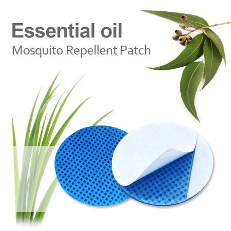 Mosquito Repellent Patch - Mosquito Repellent Patch