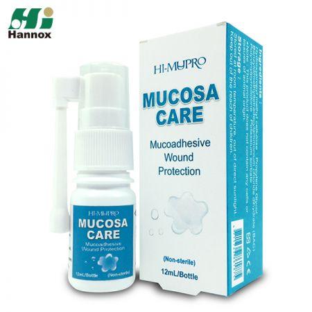 HI-MUPRO Mucosa Care - HI-MUPRO Mucosa Care