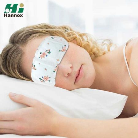 Steam Eye Mask - Steam Eye Mask