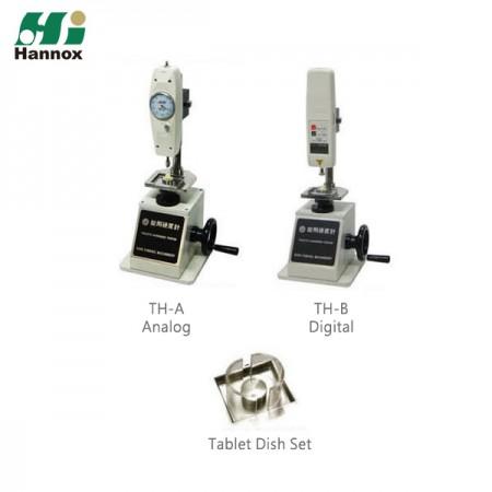Tablets Hardness Tester - Tablets Hardness Tester