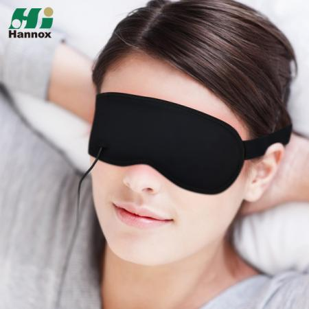 Electric Powered Thermal Eye Mask - Electric Powered Thermal Eye Mask