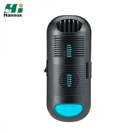UV-C Air Cleaner - UV-C AIR CLEANER