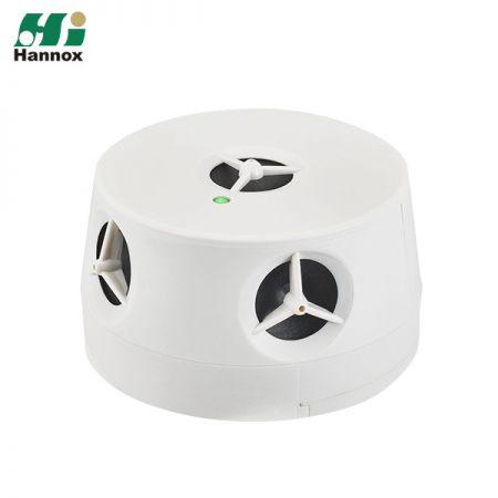 5-Speakers Ultrasonic Mice Repeller - 5-Speakers Ultrasonic Mice Repeller