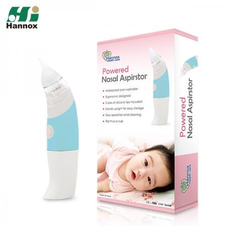 Electric Nasal Aspirator - Electric Nasal Aspirator