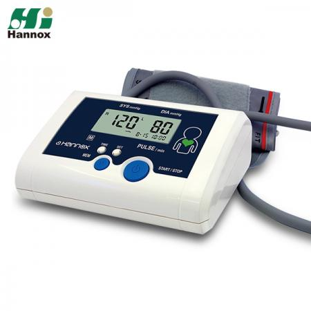 Arm Type Blood Pressure Monitor - Arm Type Blood Pressure Monitor