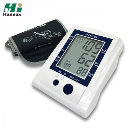 Arm Type Blood Pressure Monitor Professional