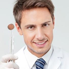 Cuidado dental - Equipamento odontológico Hannox e substituto de enxerto ósseo