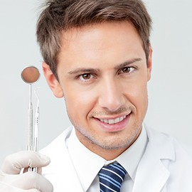 Cuidado dental - Equipamento de atendimento odontológico Hannox e substituto de enxerto ósseo