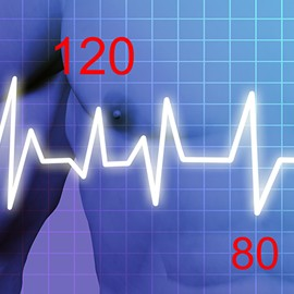 Oxímetro - monitor de oxigênio no sangue e frequência cardíaca