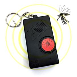 Electronic Pest Repellent - Electronic Mosquito Repeller