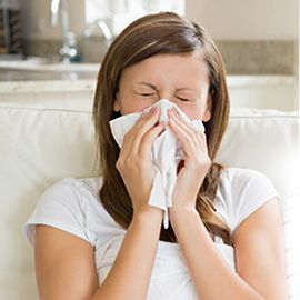 Oral / Nasal - Nasal / Ulcer protection