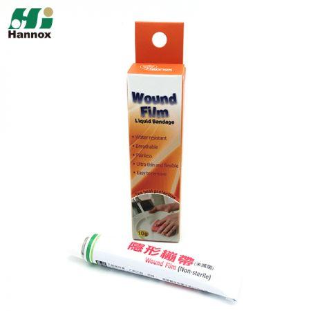 Wound Film - wound film