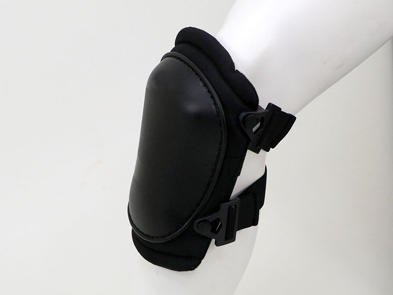 Knee Pads Hard Shell Support - Industrial Horticultural Heavy Duty Knee Pads (with shell)