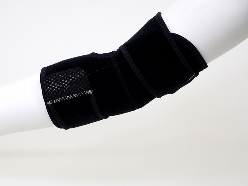 Neoprene Elbow Brace - Neoprene Elbow Brace