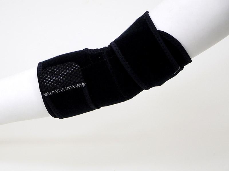 橡膠發泡護手肘