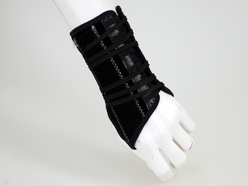 Neoprene Wrist Brace - Neoprene Wrist Brace