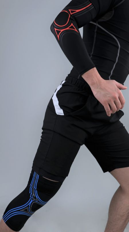 Sports Compression Support
