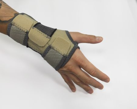 Green Wrist Support-Eco-Friendly - Green Wrist Support-Eco-Friendly