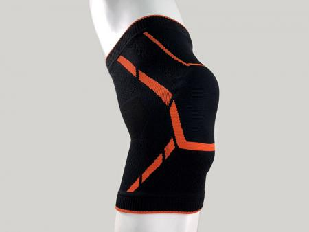 Customized Design Knitting Knee Support
