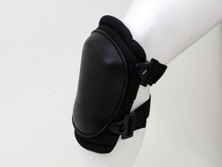 膝パッドハードシェルサポート