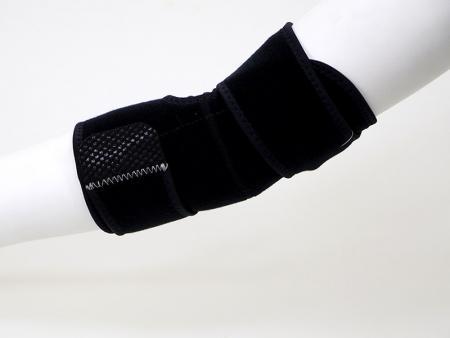 護手肘 - 橡膠發泡護手肘