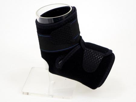 Neoprene Ankle Brace - Neoprene Ankle Brace