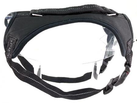 Soft Adjustable Dog Harness - Soft Adjustable Dog Harness
