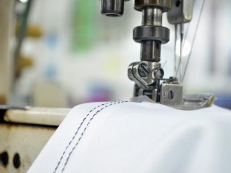 Stitching Machine.