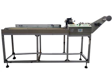 Name: Automatische Gummibandschneidemaschine