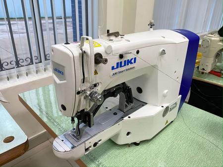 Name: Bartack Stitch