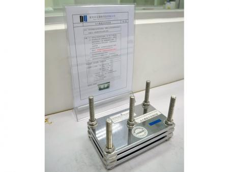 Compression and Deformation Tester