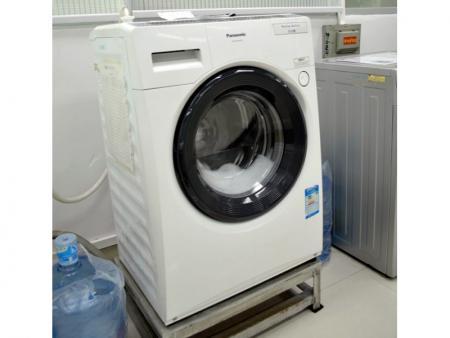 Tumbling-Box Washing Machine