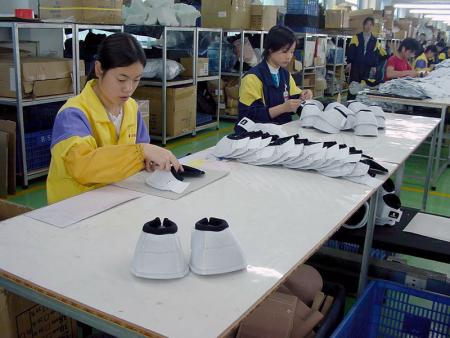 Production Line Inspection