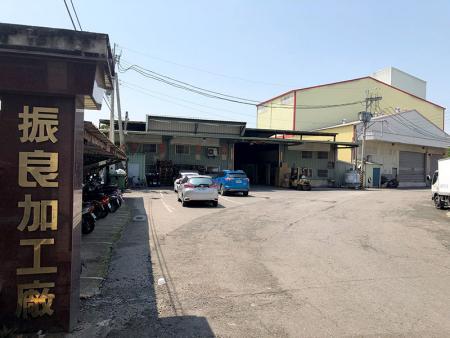 Taiwan Factory