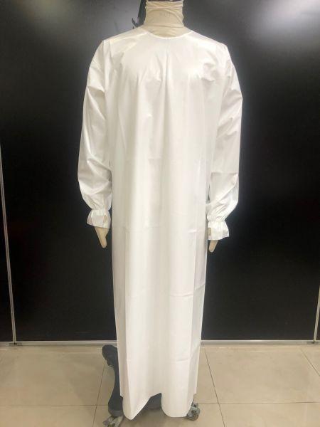 DPI (dispositivi di protezione individuale) - camice isolante